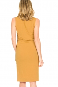 By Malene Birger |  Dress Manian | yellow  | Picture 8