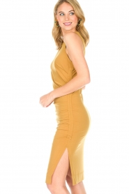 By Malene Birger |  Dress Manian | yellow  | Picture 6