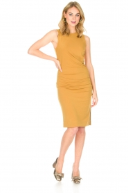 By Malene Birger |  Dress Manian | yellow  | Picture 4