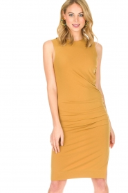 By Malene Birger |  Dress Manian | yellow  | Picture 2