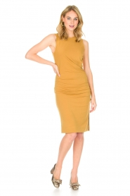By Malene Birger |  Dress Manian | yellow  | Picture 3