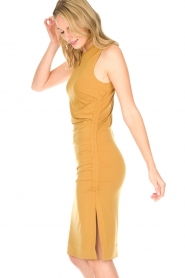 By Malene Birger |  Dress Manian | yellow  | Picture 7