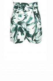 By Malene Birger |  Shorts Ellin | green  | Picture 1