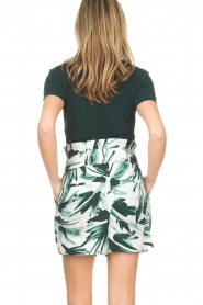 By Malene Birger |  Shorts Ellin | green  | Picture 6