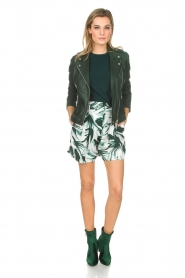 By Malene Birger |  Shorts Ellin | green  | Picture 3