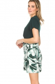 By Malene Birger |  Shorts Ellin | green  | Picture 5