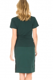 By Malene Birger |  Skirt Nilanos | green  | Picture 5