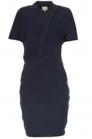 Dante 6 |  Dress Fairmont | blue  | Picture 1