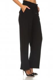 Dante 6 |  Trousers Roxann | black  | Picture 2
