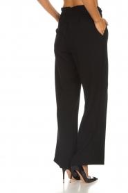 Dante 6 |  Trousers Roxann | black  | Picture 4