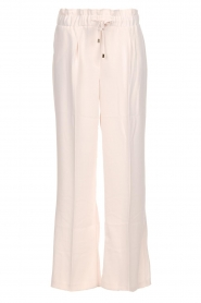 Dante 6 |  Wide leg pants Roxann | natural  | Picture 1