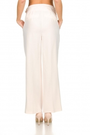Dante 6 |  Wide leg pants Roxann | natural  | Picture 5