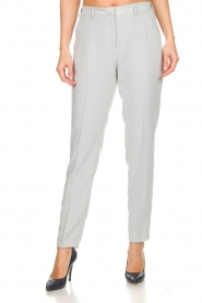 Dante 6 |  Trousers Sigourny | grey  | Picture 2