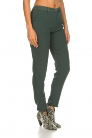 Dante 6 | Trousers Signory | green  | Picture 4