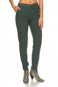 Dante 6 | Trousers Signory | green  | Picture 2