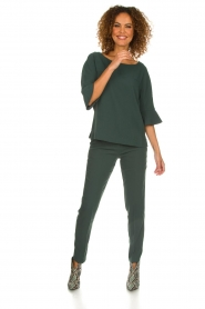 Dante 6 | Trousers Signory | green  | Picture 3