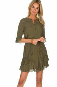 Dante 6 | Skirt Sunny | green  | Picture 2