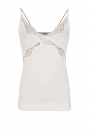 By Malene Birger | Top Newasikio | wit  | Afbeelding 1