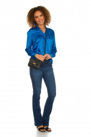 Dante 6 | Blouse Famke | blue  | Picture 3
