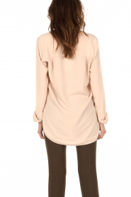 By Malene Birger | Top Triply | nude  | Afbeelding 5