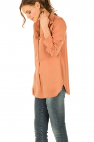 By Malene Birger |  Blouse Bianka | Orange  | Picture 4
