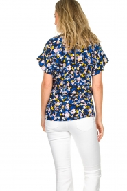Dante 6 |  Printed top Luxa | multi  | Picture 5
