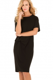 By Malene Birger |  Dress Tatian | black  | Picture 2