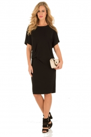 By Malene Birger |  Dress Tatian | black  | Picture 3