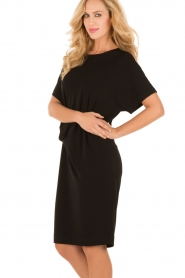 By Malene Birger |  Dress Tatian | black  | Picture 4