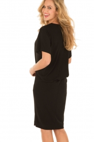 By Malene Birger |  Dress Tatian | black  | Picture 5