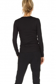 Casall |  Sports top Slim | black  | Picture 5