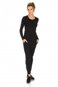 Casall |  Sports top Slim | black  | Picture 3