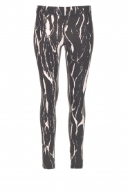 Sportlegging Flow | roze