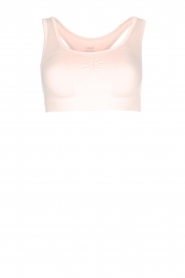 Casall | Sport bh Smooth | roze  | Afbeelding 1