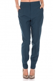 Trousers Aureliane | blue