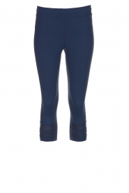 Casall |  Sports leggings Hero | blue  | Picture 1