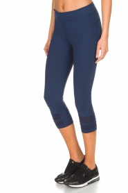 Casall |  Sports leggings Hero | blue  | Picture 5