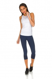 Casall |  Sports leggings Hero | blue  | Picture 3