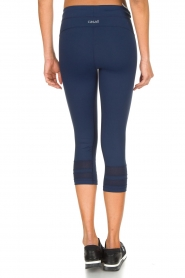 Casall |  Sports leggings Hero | blue  | Picture 6