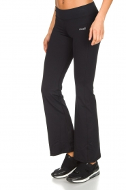 Casall |  Sports pants Jazz | Black  | Picture 4