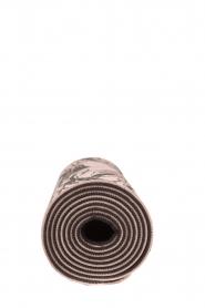 Casall | Yogamat Cushion | roze  | Afbeelding 3