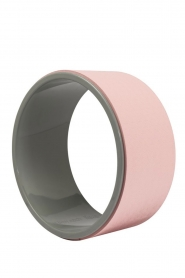 Casall |  Yoga wheel | pink  | Picture 1
