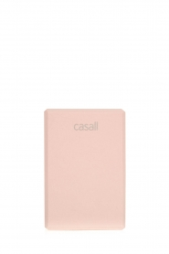 Casall |  Yoga block Pink | pink  | Picture 1
