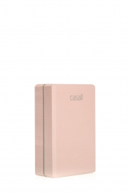 Casall |  Yoga block Pink | pink  | Picture 3