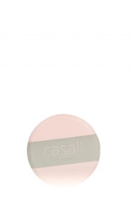 Casall |  Foam roll Small | pink  | Picture 4
