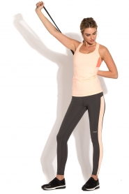 Casall |  Resistance bands medium | black  | Picture 5