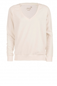 Sweater Janna | off-white