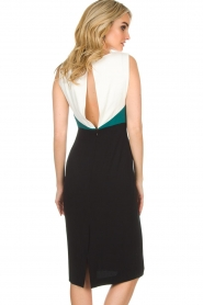 AnnaRita N |  Dress Adeline | black  | Picture 5