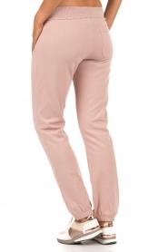Juvia | Sweatpants Sweet | roze  | Afbeelding 4