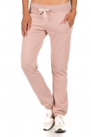 Juvia | Sweatpants Sweet | roze  | Afbeelding 5